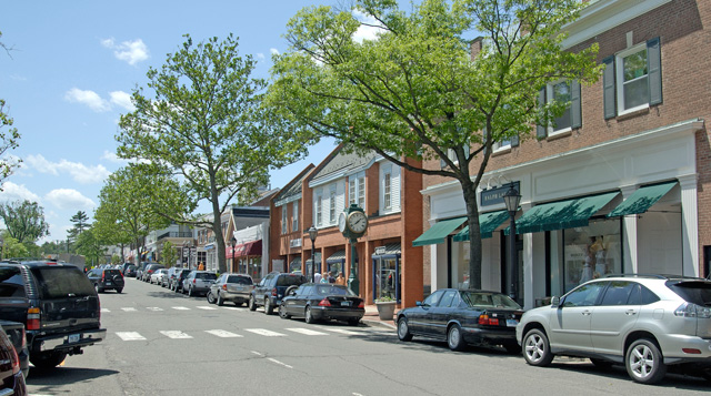 Home Services Of New Canaan
