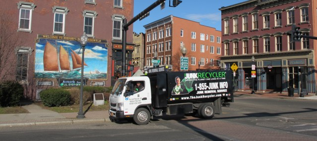Junk Removal Amp Donations For Norwalk Ct