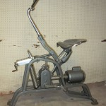 1930s exercise bike