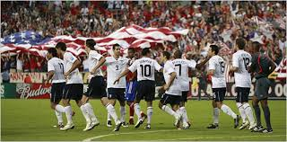 Let's Go U.S.A